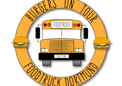 Logo Foodtruck Dortmund