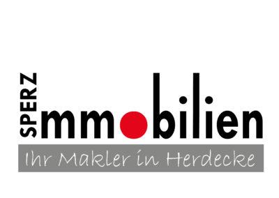 Logo Sperz Immobilien