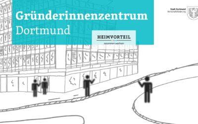 Gründerinnenzentrum Dortmund